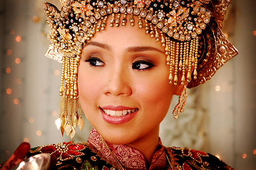 Malay Bride to Be by Viroze