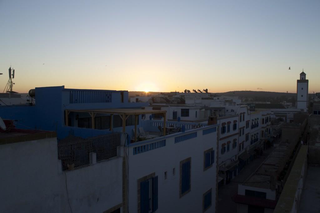 Essaouira by Patrick Nouhailler
