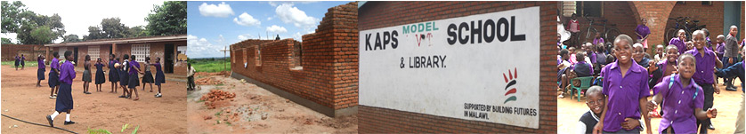 Malawi - Building Futures In Malawi