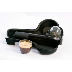 Handpresso Wild Travel Case (with Handpresso Coffee Maker and Cup)