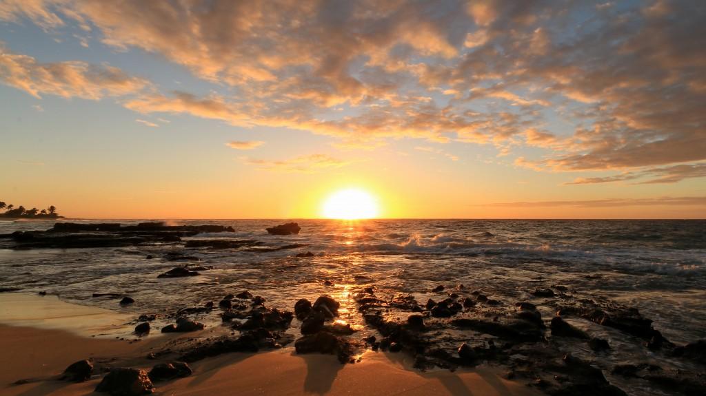 Sandy Beach Park, Kalanianaole Hwy, Honolulu by Robert Linsdell CC BY 2.0