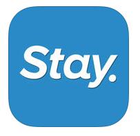 stay app logo