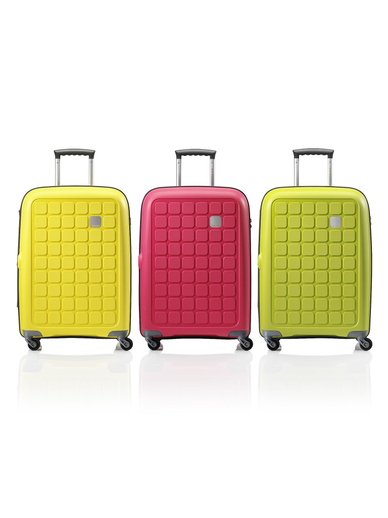 Best suitcases 2016 - Tripp