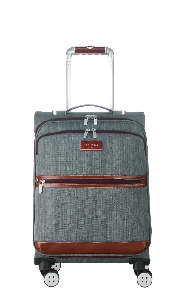 Most stylish suitcases 2016 Ted Baker - Falconwood