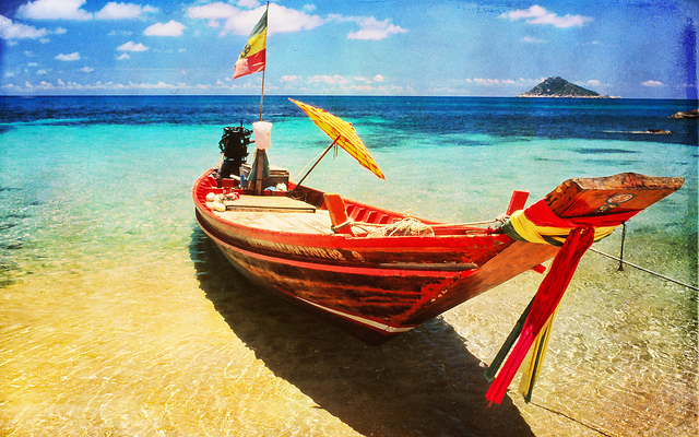 Image of Koh Tao Thailand