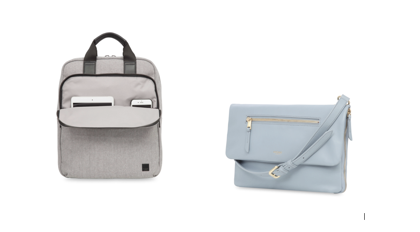Best luggage for business trips.