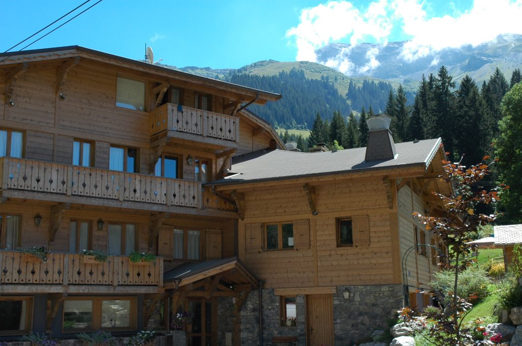 Chilly Powder Lodge