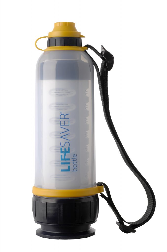 PRD0009 - LIFESAVER bottle 4000UF