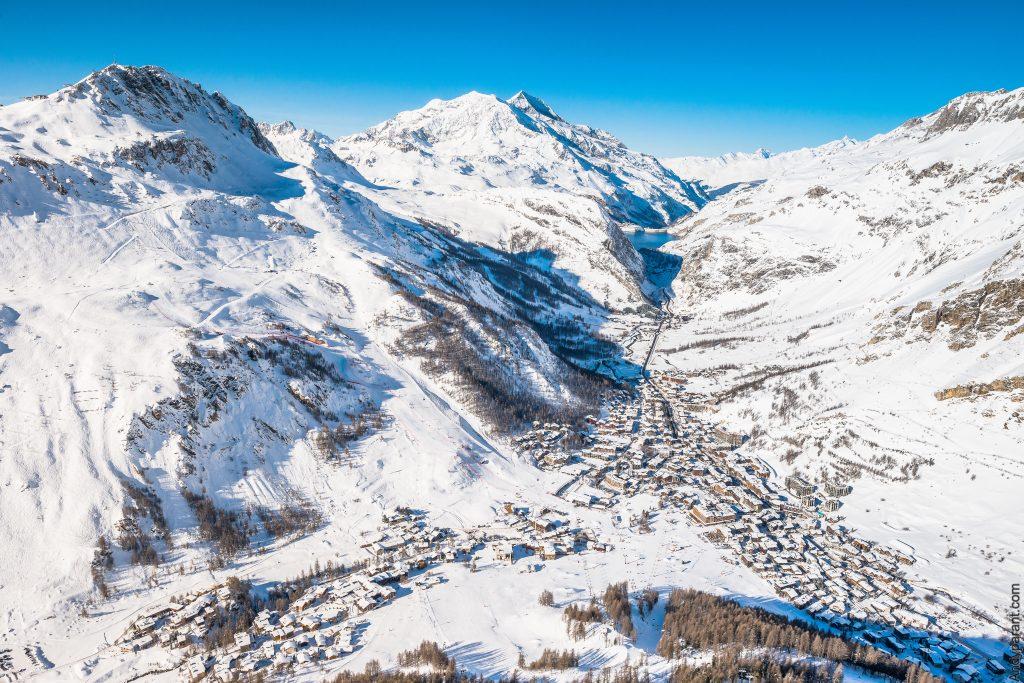 © andyparant.com / OT Val d'Isere