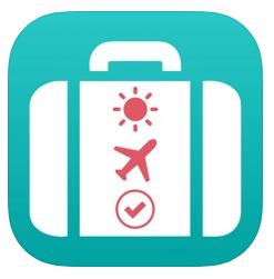 packr travel app