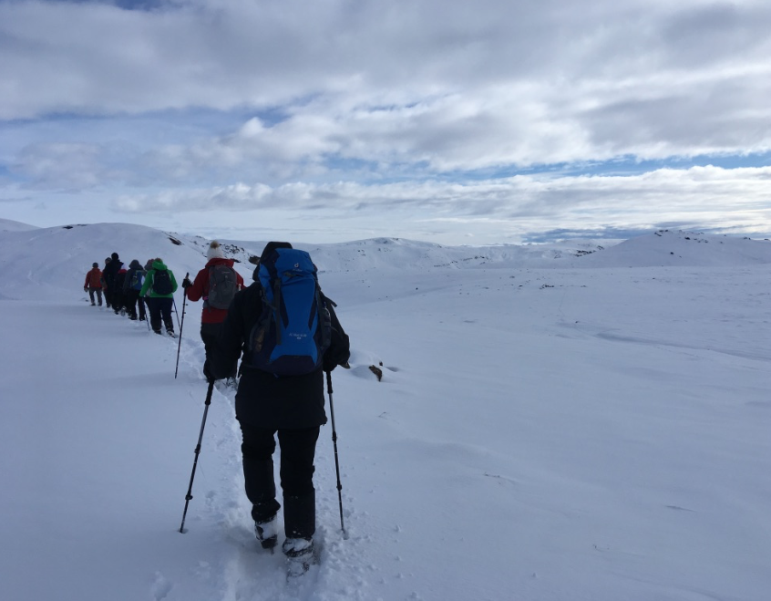 backpacking Iceland travel insurance Image © 43kcreative.com