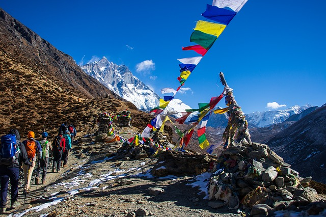 backpacking insurance nepal Image by Squirrel_photos CC0