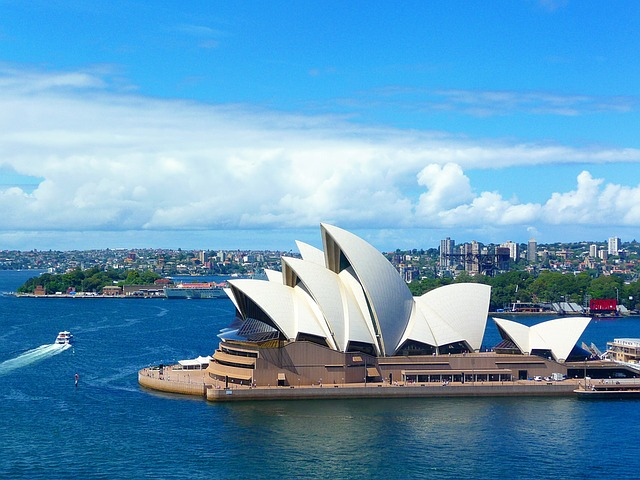 Australia Safest Holiday Destinations