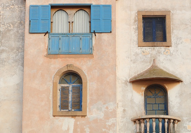Essaouira Building Travel Image