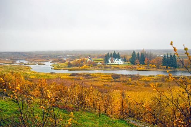 Iceland Travel Image