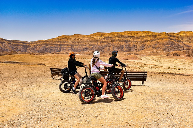 Travel Advice for Groups Image