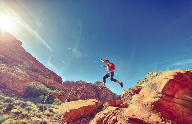 beat the post holiday blues