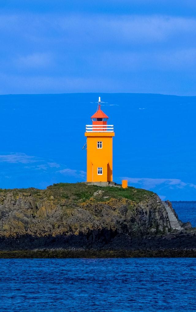 Snaefellsnes Peninsula, Iceland Image by Francesco Ungaro CC0