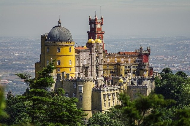 lisbon portugal travel tips Image