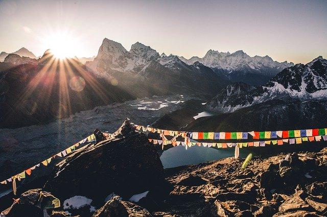 nepal travel insurance Image