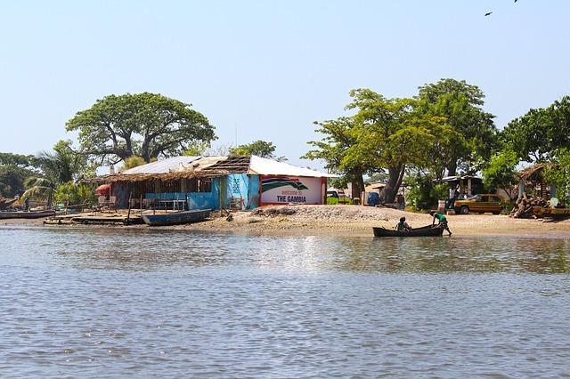 worldwide travel insurance Gambia Image