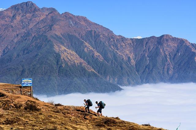 worldwide travel insurance image nepal