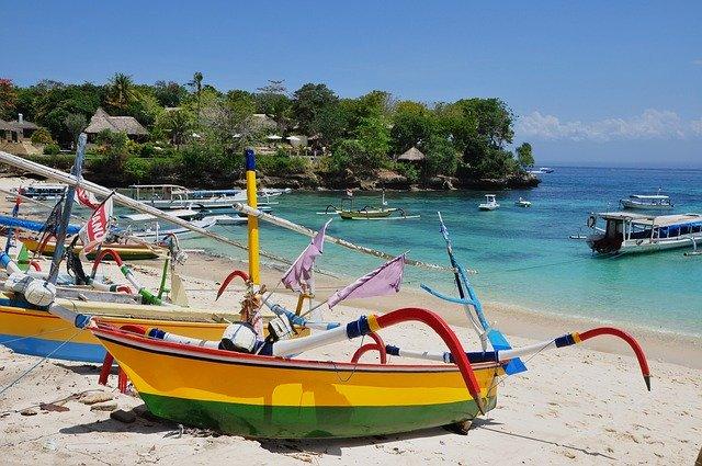 Bali Travel Image