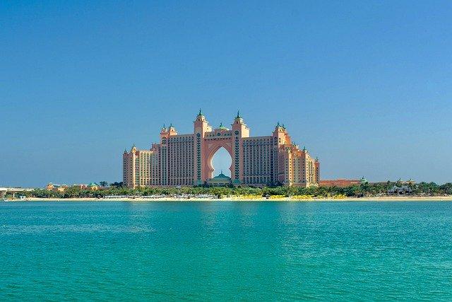 Dubai Travel Image