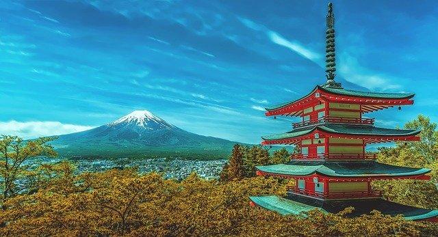 Japan Travel Image