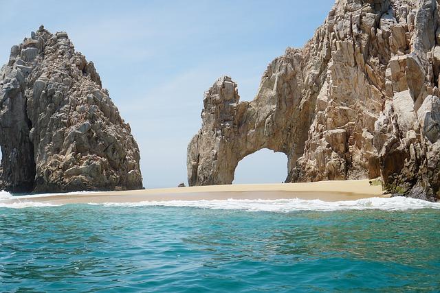 Mexico Travel Image