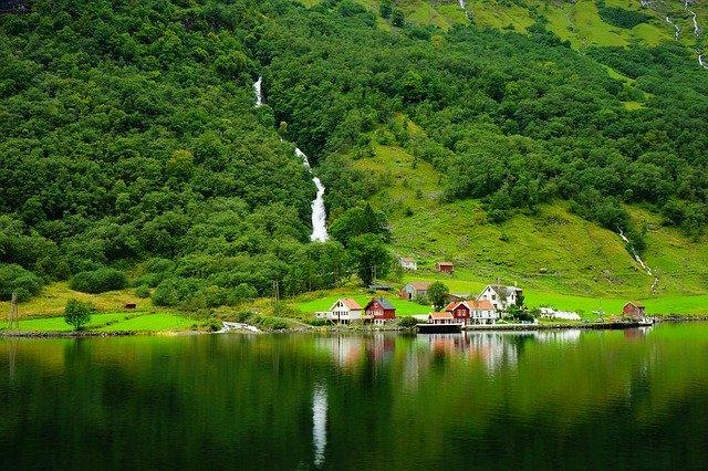 Norway Travel Image